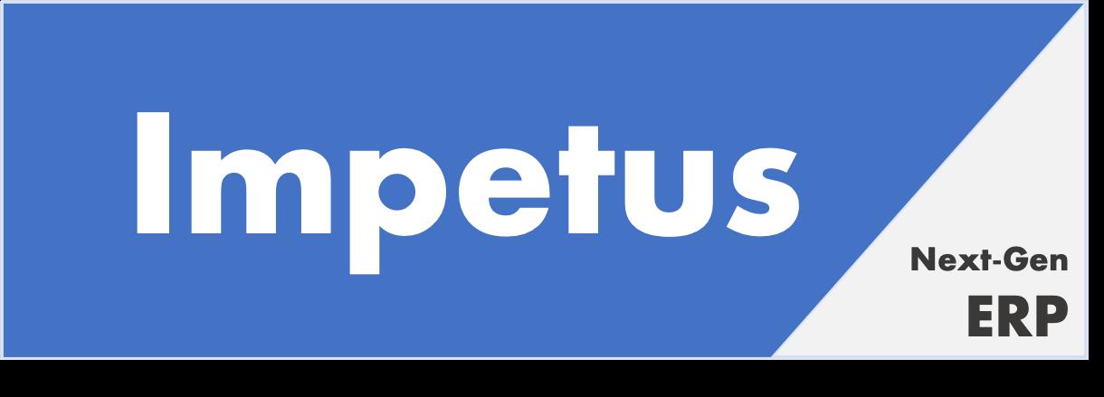 IMPETUS-ERP